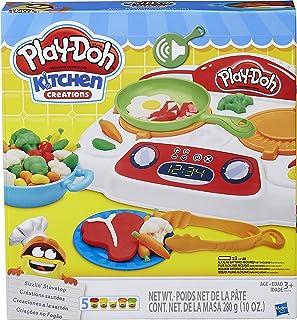 Play-Doh- PDH Core Cocina Divertida, Miscelanea (Hasbro B9014EU4)