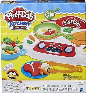 Hasbro B9014 Play Doh Yaratici Mutfagim Cizz Bizz 1