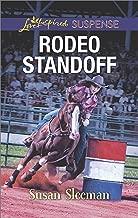 Rodeo Standoff (McKade Law Book 2)