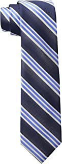 Wembley Boys' Big Vienne Stripe Tie