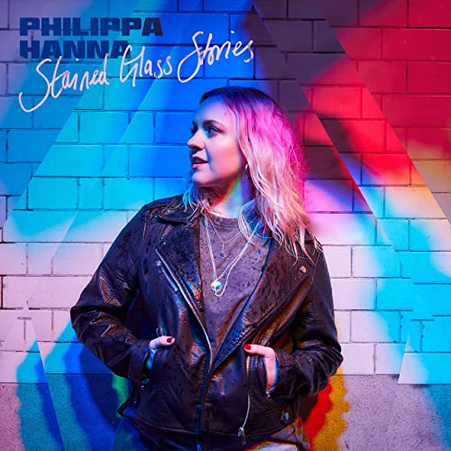 Philippa Hanna - Stained Glass Stories (2020)