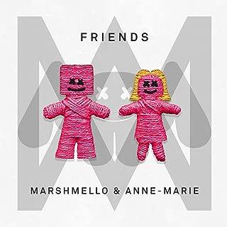 FRIENDS [Explicit]