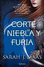 Una corte de niebla y furia (Spanish Edition)