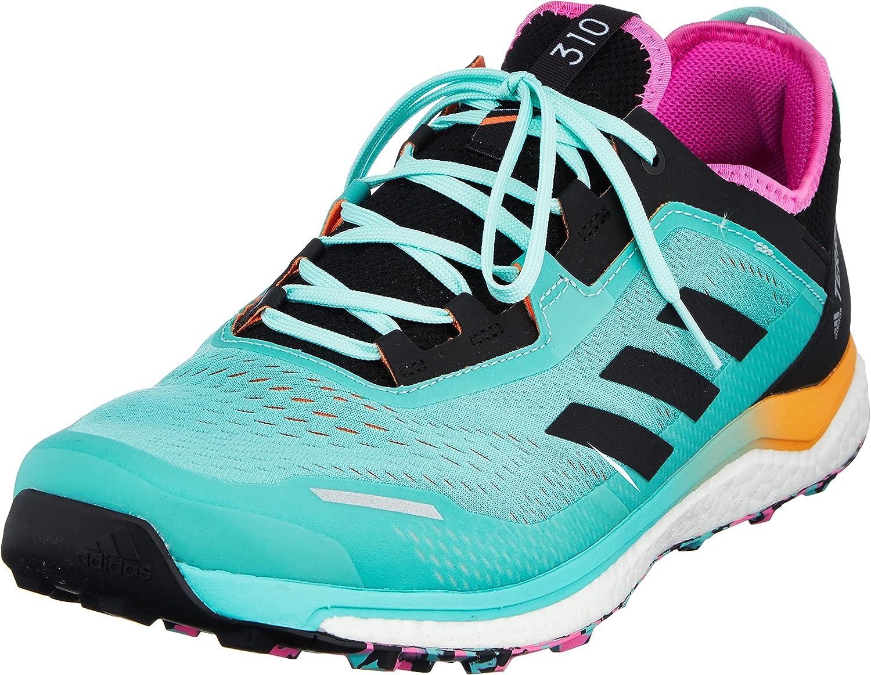 adidas Terrex Agravic Flow, Zapatillas de Trail Running Hombre