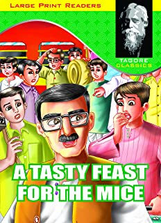 A Tasty Feast for the Mice (English Edition)