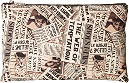 Charlotte Olympia - Gazette Pouch