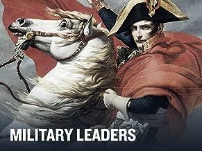 Military Leaders Season 1