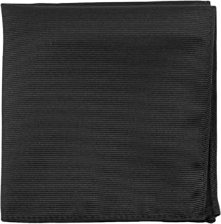 Best white pocket square with black trim Reviews