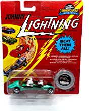 johnny lightning triple threat