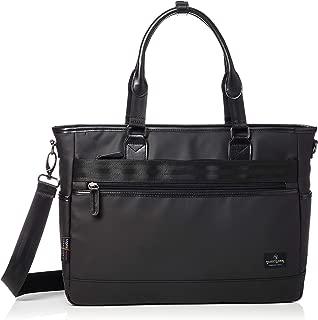 [マジェスティック ミル] ビジネスバッグ 2WAY(手提げ・ショルダー/キャリー通し付き) トートバッグ 防水カサ袋付属 MMB0004