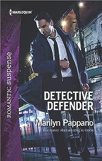 Detective Defender (Harlequin Romantic Suspense Book 1957)