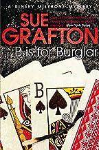 B is for Burglar: A Kinsey Millhone Mystery (Kinsey Millhone Alphabet series Book 2) (English Edition)