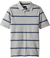 Vans Kids - Gifford Short Sleeve Polo (Big Kids)