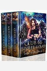 Club 66 - Livres 4/5/6: Vegas Paranormal (Club 66 Omnibus t. 2) Format Kindle