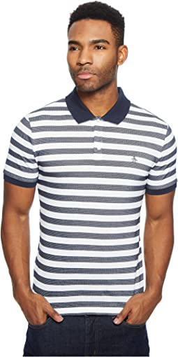 Original Penguin Stripe Polo