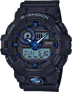 [カシオ] 腕時計 ジーショック GA-710B-1A2JF メンズ ブラック