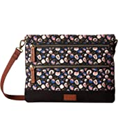 Fossil - Passport Crossbody