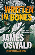 Written In Bones: Inspector McLean Book 7
