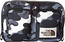 TNF Black Psychedelic Print/TNF Black