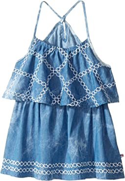 Lee Dress (Toddler/Little Kids/Big Kids)