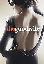Good Wife: Seasons 1 - 5 [USA] [DVD]