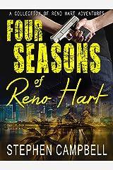 Four Seasons of Reno Hart Kindle Edition
