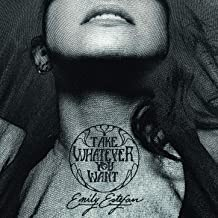 Best emily estefan take whatever you want Reviews
