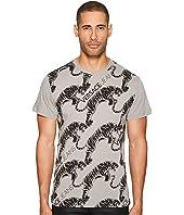 Versace Jeans - Tiger Logo T-Shirt