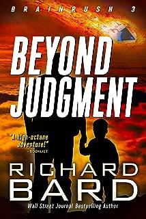 Beyond Judgment (Brainrush Series Book 3)