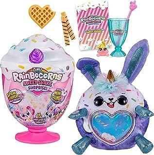 ZURU RAINBOCORNS 9212A Sweet Shake Surprise, Bunnycorn