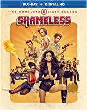 Shameless: S6 (BD)