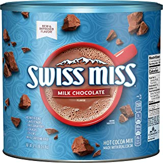 Best big container of hot chocolate Reviews
