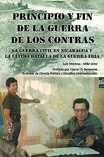 Best guerra de nicaragua Reviews