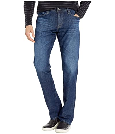 AG Adriano Goldschmied Graduate Tailored Leg Denim Jeans in Gamma (Gamma) Men