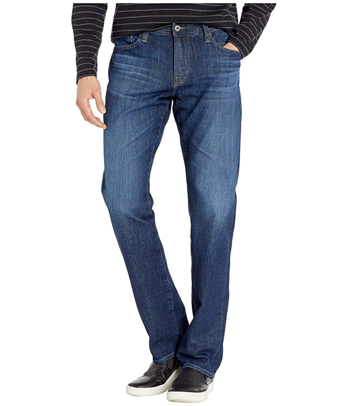 wholesale buying now top brands AG Adriano Goldschmied Graduate Tailored Leg Denim Jeans in ...