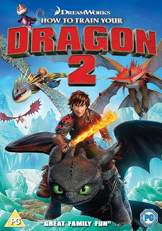 How to Train Your Dragon 11 (IMPORT) (Keine deutsche Version)