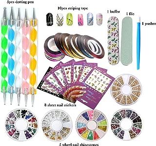 nail accessories kit