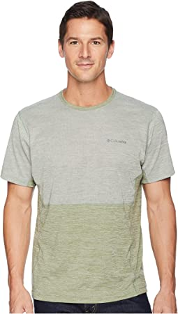 Columbia Solar Chill Short Sleeve Top