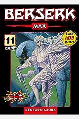 Berserk Max, Band 11: 2 Mangas in einem Band (German Edition) eBook Kindle