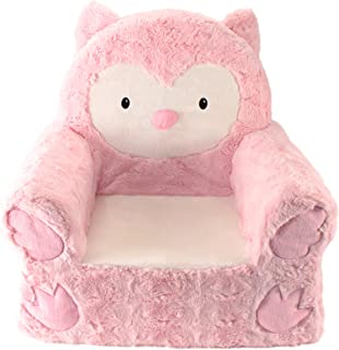 Best plush owl chair Reviews