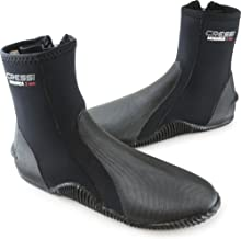 Cressi Neoprene Adult Anti-Slip Sole Boots – for Water Sports: Scuba Diving:..