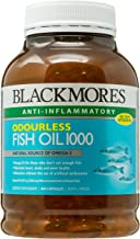 Best blackmores fish oil Reviews