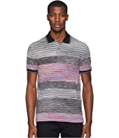 Missoni - Striped Polo