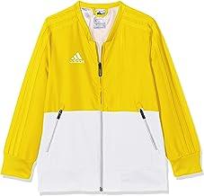 disfruta del precio inferior comprar 100% de satisfacción Amazon.es: Chaqueta Adidas Amarilla