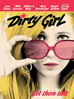 dirty picture for girl