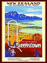 Time Queenstown