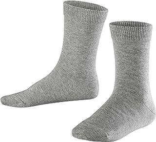 Socken Calcetines, Opaco (Pack de 3) para Niñas