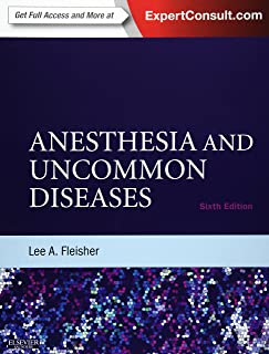 Anesthesia and Uncommon Diseases: Expert Consult – Online and Print