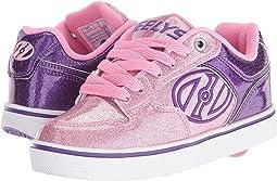 Purple/Pink Glitter