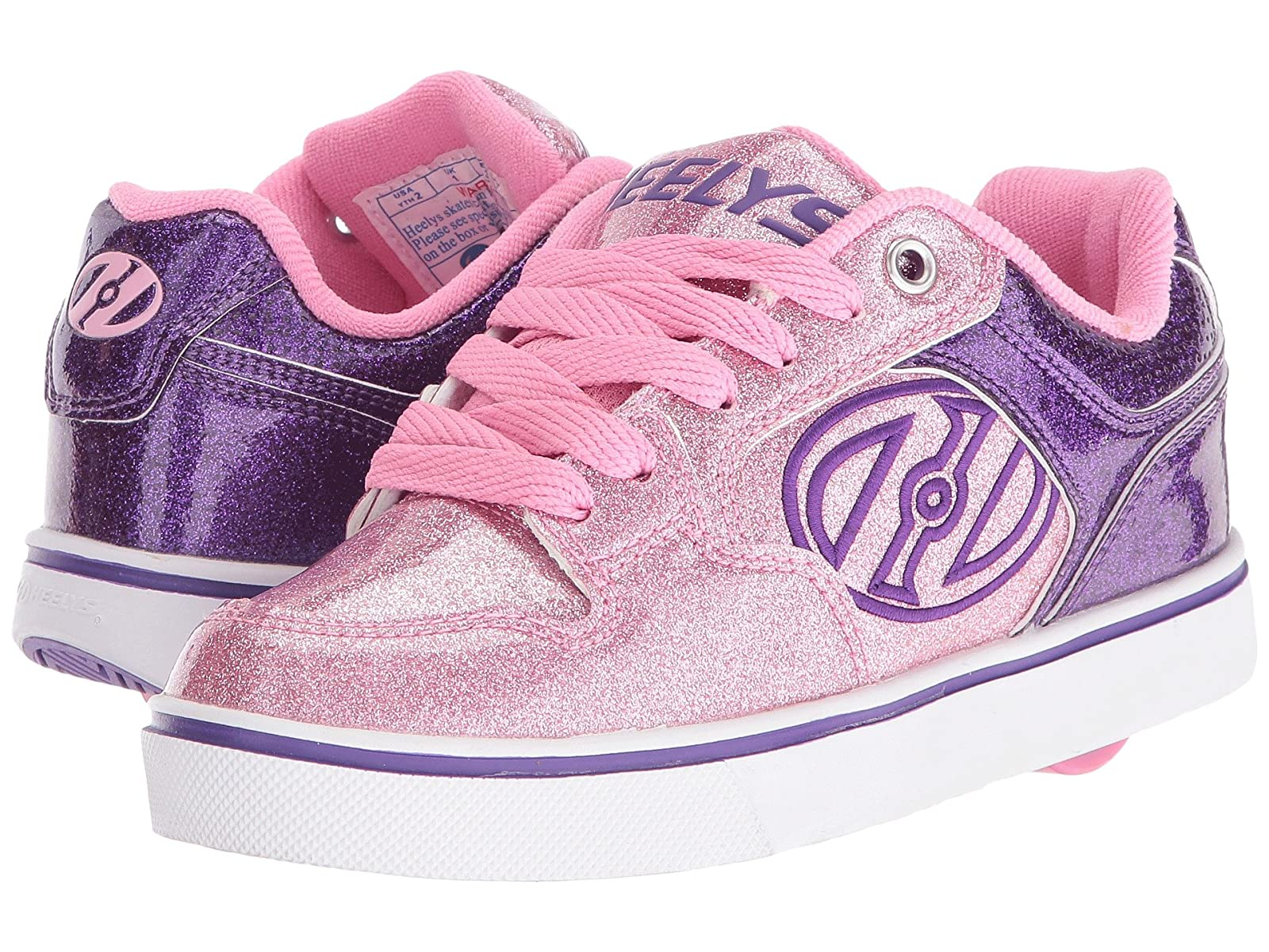 Heelys Motion Plus (Little Kid/Big Kid/Adult)Cheap and distinctive eye-catching shoes